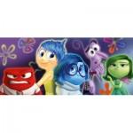 Puzzle  Ravensburger-12818 Pièces XXL - Disney Pixar: Inside Out