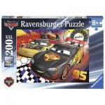 Puzzle  Ravensburger-12819 Pièces XXL - Cars