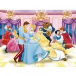 Puzzle  Ravensburger-13127 La danse des Princesses