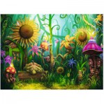 Puzzle  Ravensburger-13188 The Imaginaries