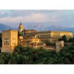 Puzzle  Ravensburger-14047 La Alhambra, Espagne