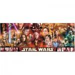 Puzzle  Ravensburger-15067 La Légende Star Wars