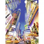 Puzzle  Ravensburger-16216 New York