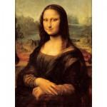 Puzzle  Ravensburger-16225 Léonard de Vinci : La Joconde