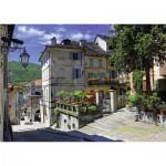 Puzzle  Ravensburger-19427 Piemont, Italie