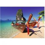 Puzzle  Ravensburger-19477 Phra Nang Beach, Krabi, Thailand