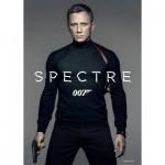 Puzzle  Ravensburger-19573 James Bond 007 Spectre