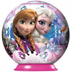Ravensburger-79467-11913-01 Puzzle Ball - La Reine des Neiges