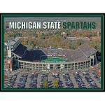 Puzzle  White-Mountain-500 Stadium Spartan, Michigan, USA
