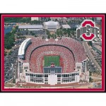 Puzzle  White-Mountain-501 Ohio State Stadium, USA
