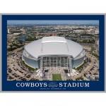 Puzzle  White-Mountain-660 Etats-Unis, Dallas, Texas : Cowboy Stadium