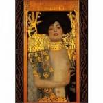 Puzzle  DToys-66923-KL02 Klimt Gustav - Judith