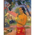 Puzzle  Dtoys-72818-GA-02 Gauguin Paul : Eu haere ia oe