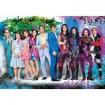 Puzzle  Clementoni-27936 Disney Descendants