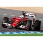 Puzzle  Clementoni-29735 Ferrari