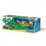 Clementoni-30297 Tapis de puzzle 1000 à 2000 pièces