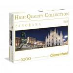 Puzzle  Clementoni-31496 Milan