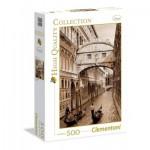 Puzzle  Clementoni-35005 Venise