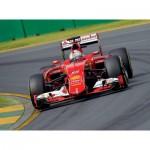 Puzzle  Clementoni-35017 Formule 1