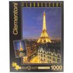Puzzle  Clementoni-39210 Paris