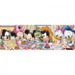 Puzzle  Clementoni-39263 Disney Babies