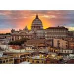 Puzzle  Clementoni-39341 Rome