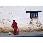 Puzzle  Clementoni-39355 Jeune Moine Bouddhiste