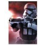 Puzzle  Trefl-11202 Nano Star Wars - Stormtrooper