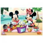 Puzzle  Trefl-14236 Pièces XXL - Mickey