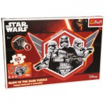 Puzzle  Trefl-14617 Star Wars