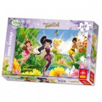 Puzzle  Trefl-16159 Fées heureuses