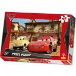 Puzzle  Trefl-16160 Meilleurs copains