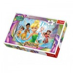 Puzzle  Trefl-16256 Disney Faires : Pirate Fairy