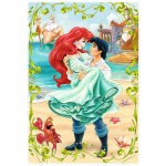 Puzzle  Trefl-16288 Disney Princesses