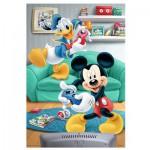 Puzzle  Trefl-16291 Mickey