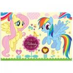 Puzzle  Trefl-17240 My Little Pony