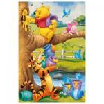 Puzzle  Trefl-17264 Winnie l'Ourson