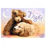 Puzzle  Trefl-17270 Bonne Nuit