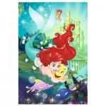 Puzzle  Trefl-17283 Disney Princess - Ariel