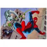 Puzzle  Trefl-19375 Spiderman
