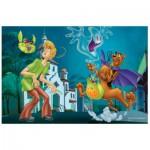 Puzzle  Trefl-19421 Scooby-Doo