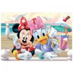 Trefl-19472 Mini Puzzle - Minnie Mouse