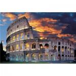 Puzzle  Trefl-26068 Le Colisée de Rome