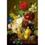 Puzzle  Trefl-26120 Bouquet de fleurs