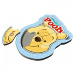Puzzle  Trefl-36115 Baby Fun : Winnie l'Ourson