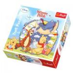 Puzzle  Trefl-39071 Bonne nuit