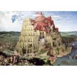 Puzzle  Trefl-45001 Brueghel - La Tour Babel