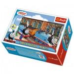 Trefl-54148-19549 Mini Puzzle - Thomas & Friends