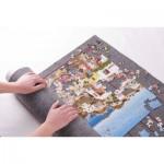 Trefl-60500 Tapis de Puzzles 300 à 1500 Pièces