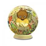 Pintoo-A2610 Puzzle Sphère en Plastique - Cool Bear's Toyshop